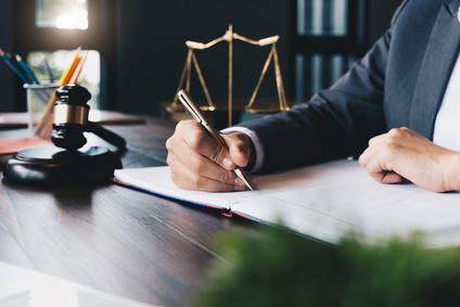 עורך דין להסכמי ממון
