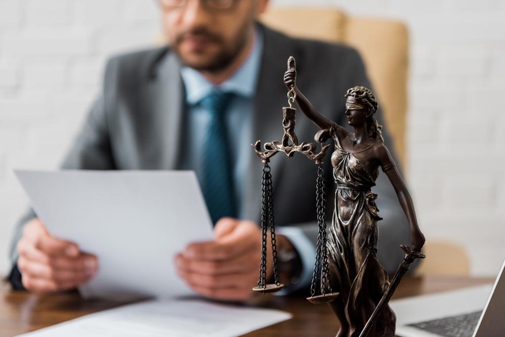 עורך דין פלילי בצפון