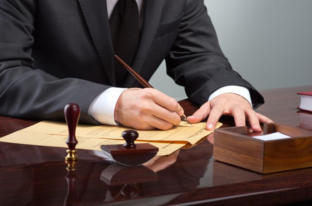 עורך דין חוזים והסכמים